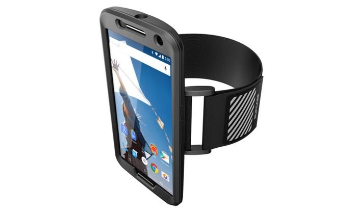 SUPCASE - SUPCASE Google Nexus 6 Case