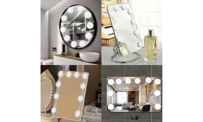 Vanity Led Mirror Lights Kit