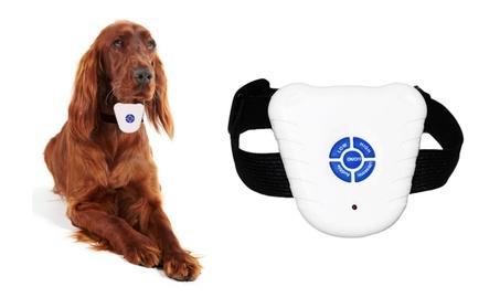 Stop Bark Dog Collar 7613713d-c053-46a6-848a-28043c7b3808