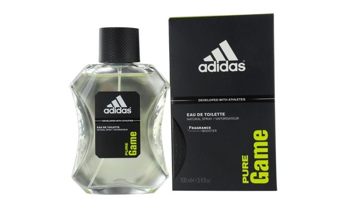 Adidas Pure Game Edt Spray 3.4 Oz (Developed With Athletes)  2e547e958d