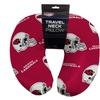 NFL 117 Cardinals Beaded Neck Pillow