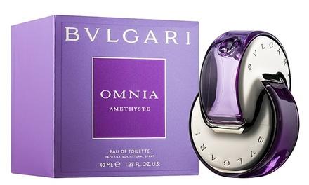 Bvlgari Omnia Amethyste EDT (1.35 Oz 2.2 Oz) Women's