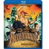 The Buccaneer (1958) BD