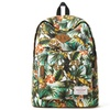 Girls' Schoolbag Leisure Fashionable Flower Backpack