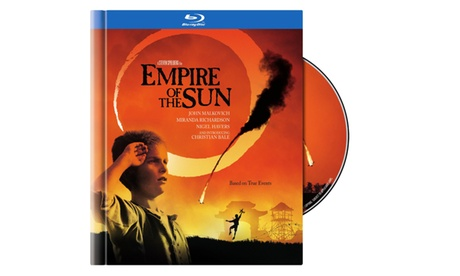 Empire of the Sun (Blu-ray Book) 13c16702-ec7c-48ad-a489-b46416b1293b