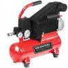 General International 2-Gallon Oil-Lubricated Electric Air Compressor