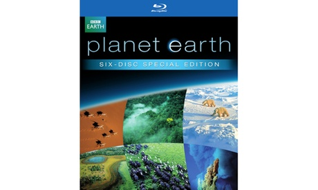 Planet Earth: Special Edition (Blu-ray) 88f0f522-54db-421e-b6f4-217bcd3b082a