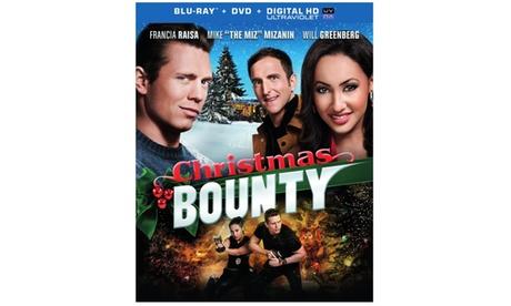 WWE Christmas Bounty MFV (Blu-ray) 659c83e6-8c3b-441e-8c77-adb233609253