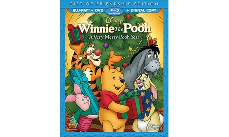 Winnie The Pooh: A Very Merry Pooh Year (2013 Special Edition) 3732120d-98ab-4671-8814-e57064c547de