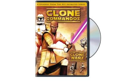 Star Wars: The Clone Wars: Clone Commandos 5d35e9f9-8d23-4e38-82aa-6291bd7863ee