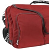 Commotion Messenger In Red