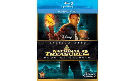 National Treasure 2: Book Of Secrets 76c919f7-e36b-4b17-9267-c706e149654c
