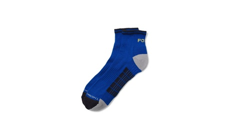 Performance Quarter Socks One Size Mens 701c92e7-47f0-4b18-9002-c03f85788f27
