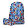 My Little Pony Rainbow Dash School Backpack & Pencil Case Set