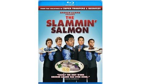 Slammin' Salmon, The BD da830330-59bc-4a6d-8684-9a7e08303d96