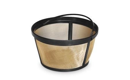 KitchenAid Gold Tone Filter for Models KCM222 And KCM223 - KCM22GTF photo