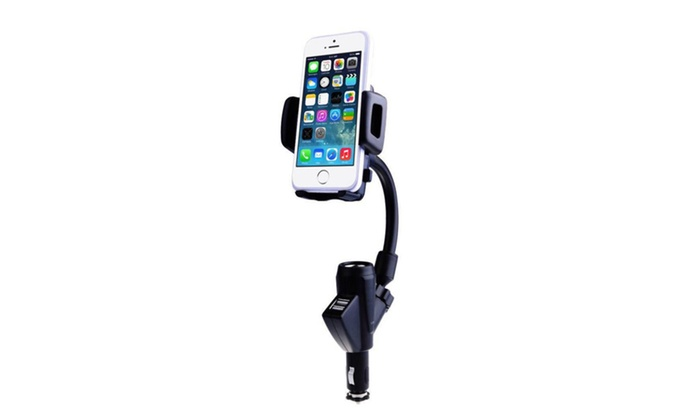 up to 63  off on usb car charger mount holder