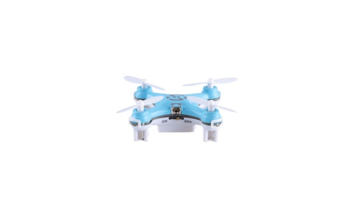 Nano Rc Quadcopter with Headless Mini Drone for Beginner GoolRC T10