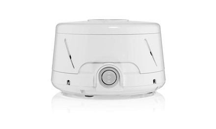 Classic (White),The Original White Noise Machine,Soothing Natural Sound