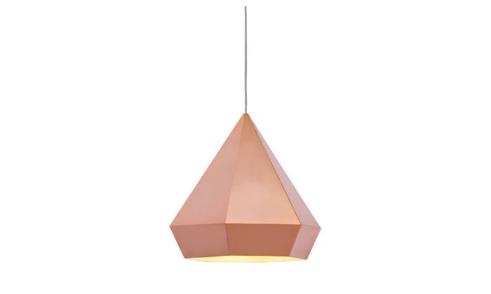 ZUO Home Decorative Forecast Ceiling Lamp