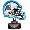 Neon Helmet Lamp-Panthers