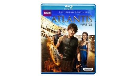 Atlantis: Season Two Part Two (Blu-ray) 2bc04b75-2ea7-4aad-af5a-643610e1f6cf