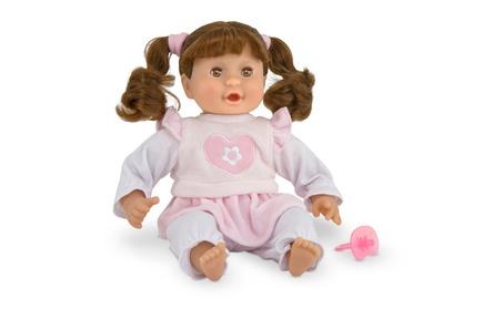 "Melissa Doug Brianna - 12"" Doll 4883 e98501bb-78e6-4d72-acc1-2118c9ad055f"