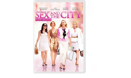 SEX AND THE CITY: THE MOVIE (WS) 13ee7115-55d8-4e38-92e6-1bac677191ad