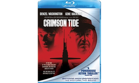 Crimson Tide (Blu-ray) b5312316-a26e-4de7-ae06-67af81b67423