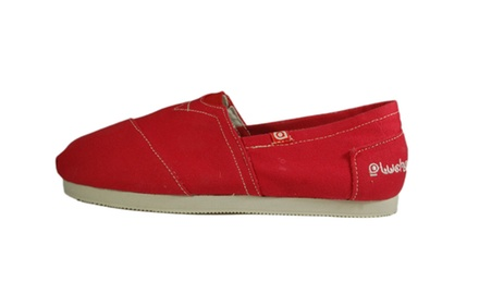 Classics Slip On Canvas Shoes