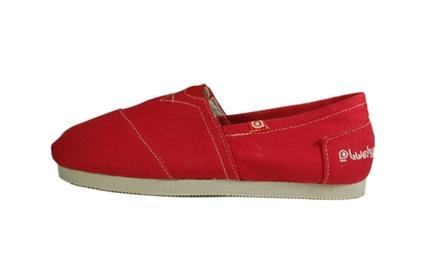 Classics Slip On Canvas Shoes
