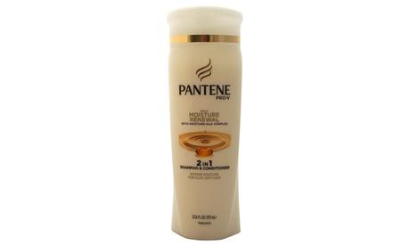 Pro-V 2 in 1 Daily Moisture Renewal Shampoo & Conditioner 1e807669-699b-4f24-81b8-dc0651590fc9