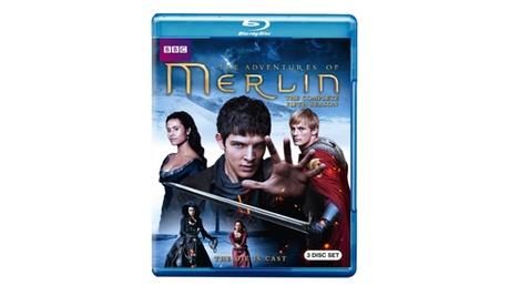 Merlin: The Complete Fifth Season (Blu-ray) 382e2532-e2ce-4ef0-bb31-13ded4c8a82a