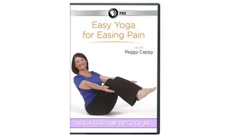 Yoga for the Rest: Easy Yoga for Easing Pain