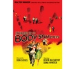 Invasion of the Body Snatchers DVD
