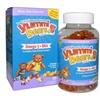 Hero Nutritionals Yummi Bears DHA - 90 Gummy Bears (Pack of 1)