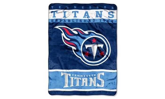 NFL 806 Titans 12TH Man Raschel