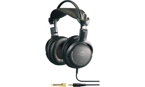 Jvc Harx900 Dynamic Sound High-grade Full-size Headphones