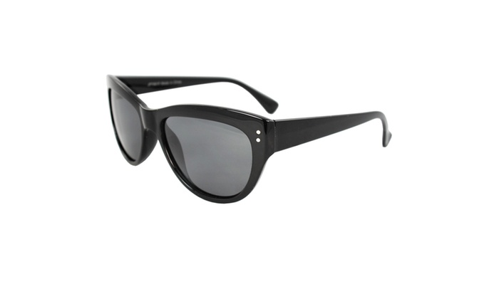 Stylish Retro Square Sunglasses 7081