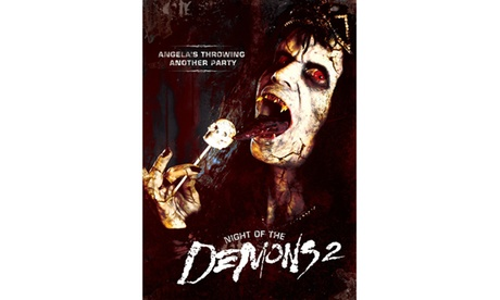 Night of the Demons 2 DVD b3917555-4d11-4dcc-9838-b95907653a56