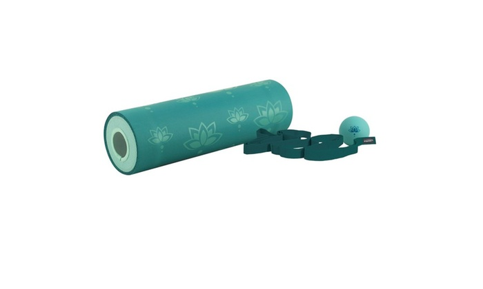 Empower Fitness RandR Massage and Stretching Foam Roller