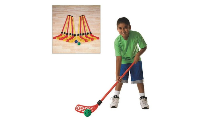 Spectrum Speed Hockey Set