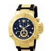 Invicta 15799 Black Dial Subaqua Quartz Chronograph Men's Watch