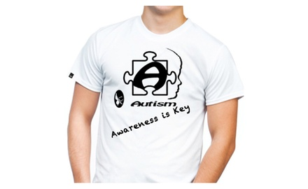 Awareness is Key T-Shirt
