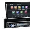 Boss Audio 7in Single-Din In-Dash Flip-Up Dvd Receiver