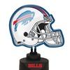 Neon Helmet Lamp-Bills