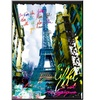 Magique Eiffel by  Kaly