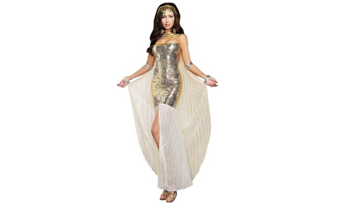 Nefertiti Adult Costume