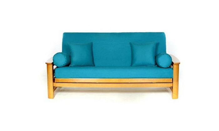 Prime Lifestyle Covers Teal Futon Cover Alphanode Cool Chair Designs And Ideas Alphanodeonline
