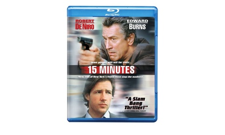15 Minutes (Blu-ray) be10af28-8965-4355-8f93-17b901ccf076